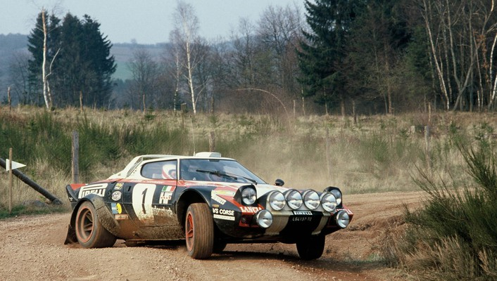 Lancia stratos cars rally sports wallpaper