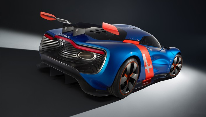 Cars vehicles renault alpine a110 wallpaper
