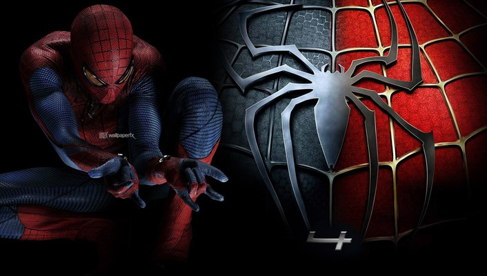 Spiderman 3 movies wallpaper