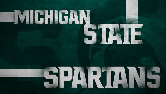 Michigan state spartans wallpaper