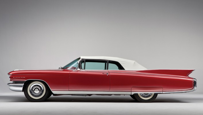 Cadillac eldorado wallpaper