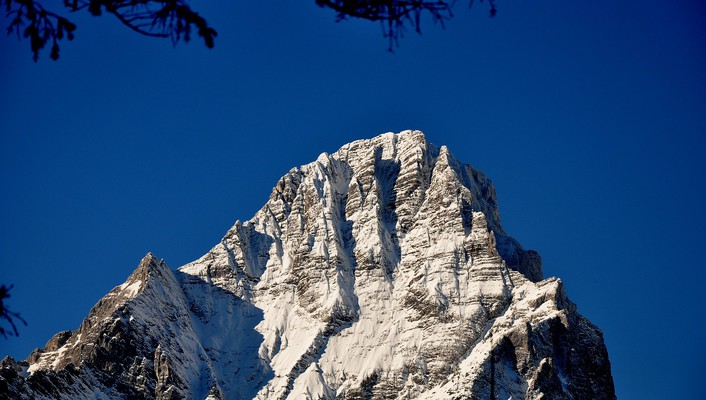Spitzmauer dead mountains austria wallpaper