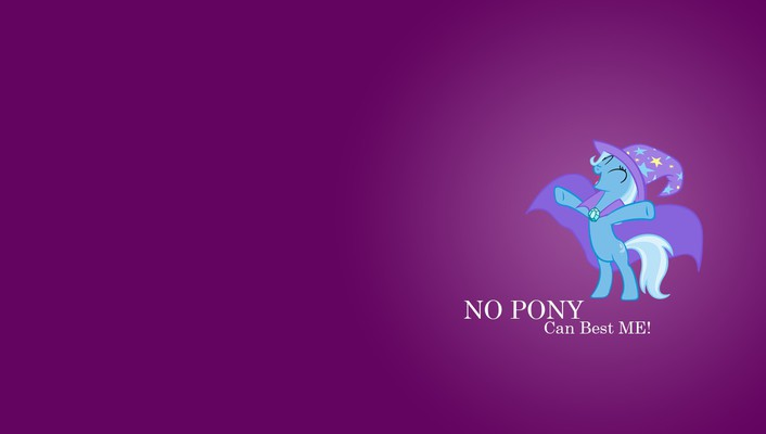 Great my little pony: friendship is powerful wallpaper
