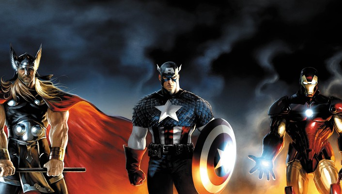 Captain america artwork marvel fan art films wallpaper