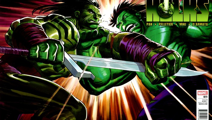 Hulk comic character incredible marvel comics superheroes wallpaper