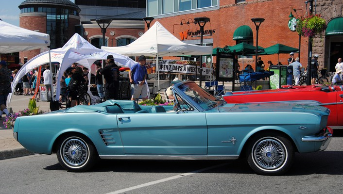 July carshow7 brampton ontario canada wallpaper