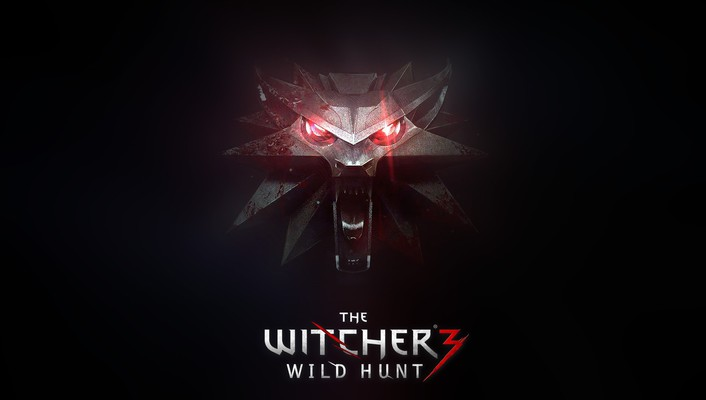 Rpg medallion the witcher 3: wild hunt wallpaper