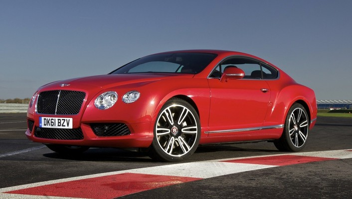Cars bentley continental supersports wallpaper