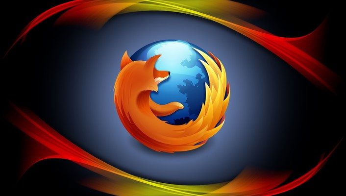 Firefox pc wallpaper