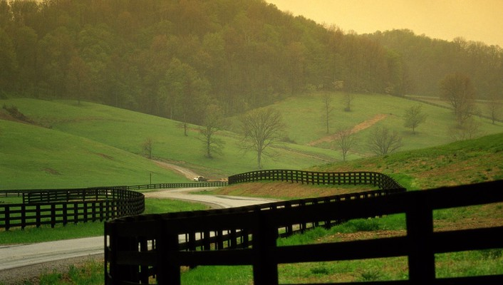 Nature countryside peaceful wallpaper