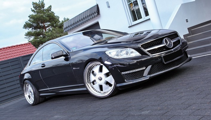 Mercedes-benz cars wallpaper