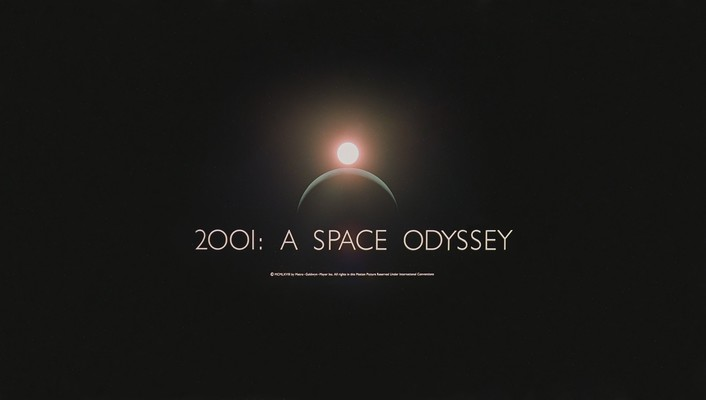 2001: a space odyssey movies outer wallpaper