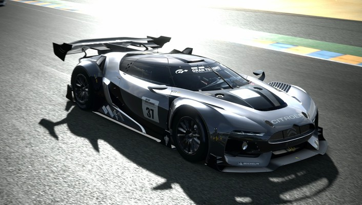 2009 gran turismo 5 playstation cars races wallpaper
