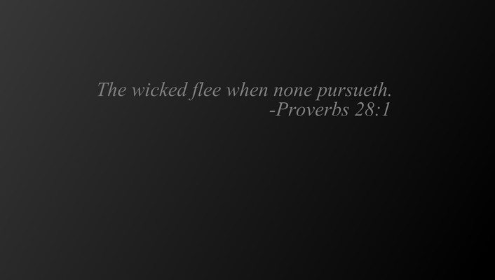 Bible god black dark proverb wallpaper