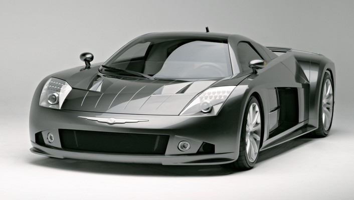 Chrysler cars concept art twelve wallpaper