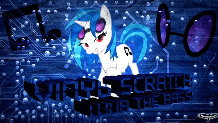 My little pony: friendship is magic speckles wallpaper