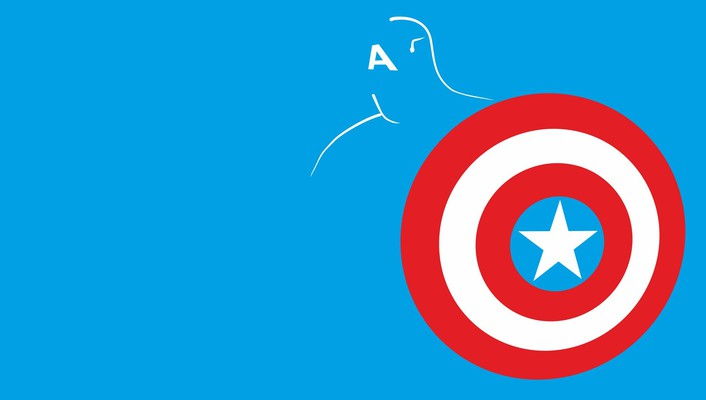 Comics captain america wallpaper