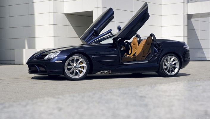 Mercedesbenz mercedes benz slr mclaren cabrio cars wallpaper