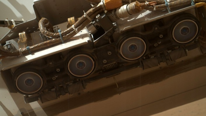Outer space sand mars curiosity wallpaper