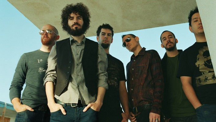 Linkin park alternative music bands wallpaper