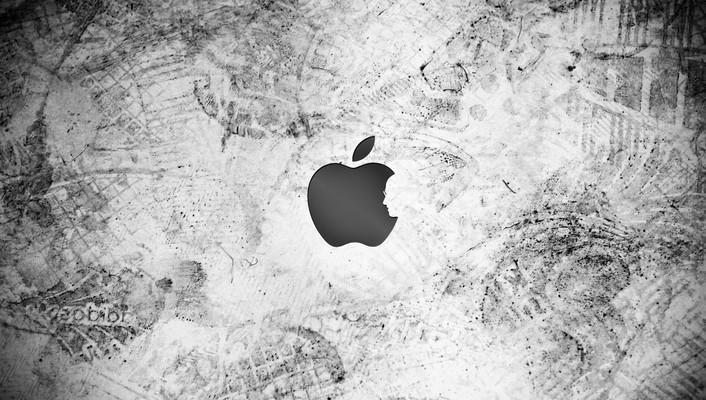Apple inc tribute wallpaper