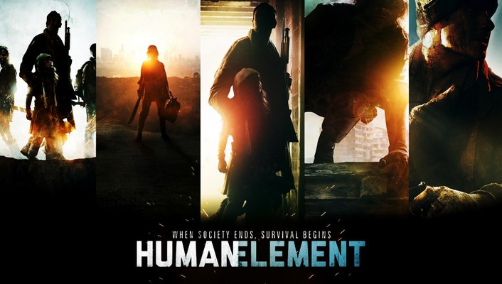 Video games human element game wallpaper