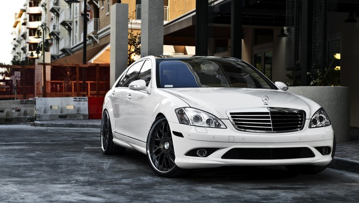 Mercedesbenz sclass cars wallpaper