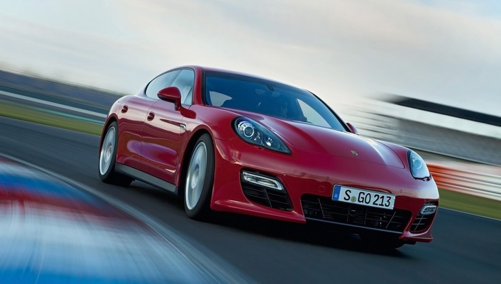 Cars vehicles porsche panamera wallpaper