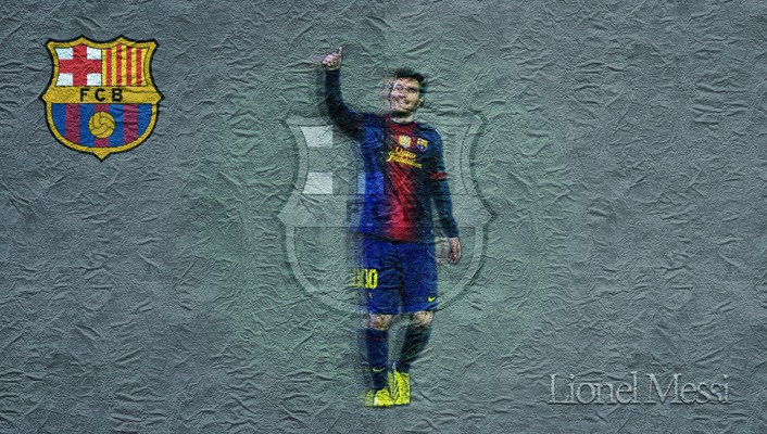 Blaugrana football player leo andres futbol futebol wallpaper