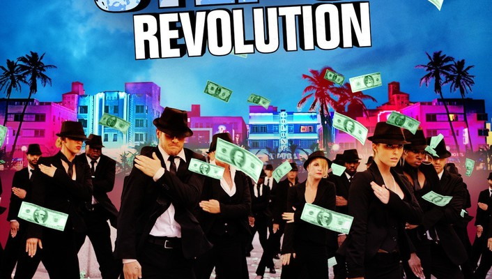 Movies money film dancing step up revolution 4 wallpaper