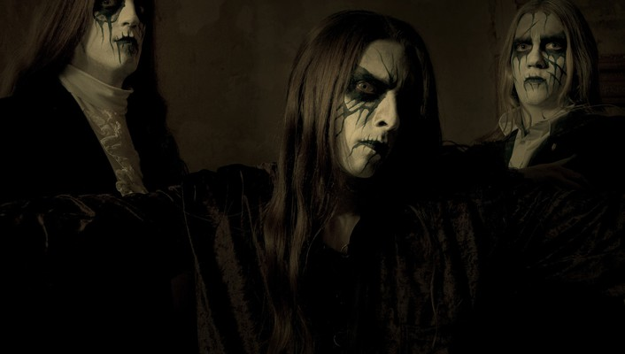 Black metal symphonic carach angren wallpaper