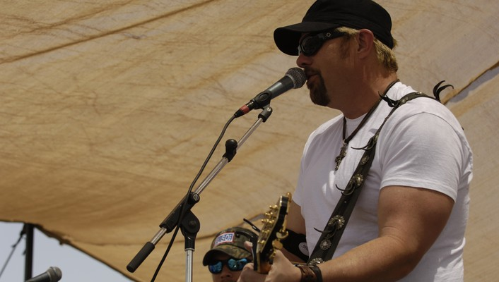 Toby keith wallpaper