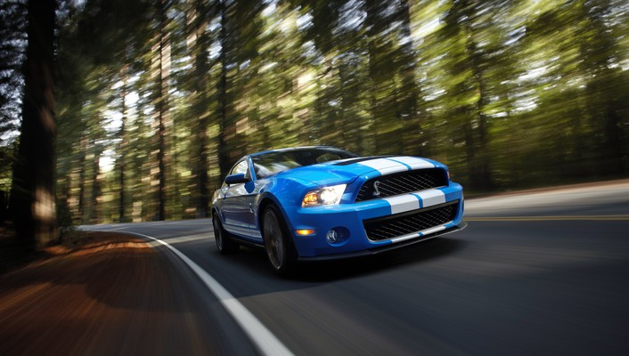 Ford mustang shelby gt500 cars wallpaper