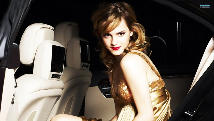 Blondes women emma watson cars actress models wallpaper
