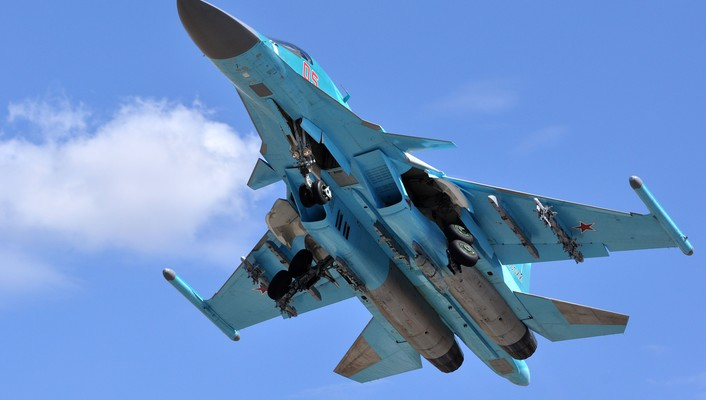 Russian air force su wallpaper