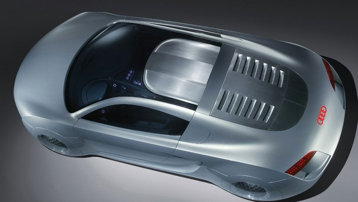 Concept art audi rsq wallpaper