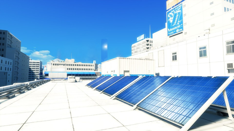 solar panel desktop wallpaper - photo #12