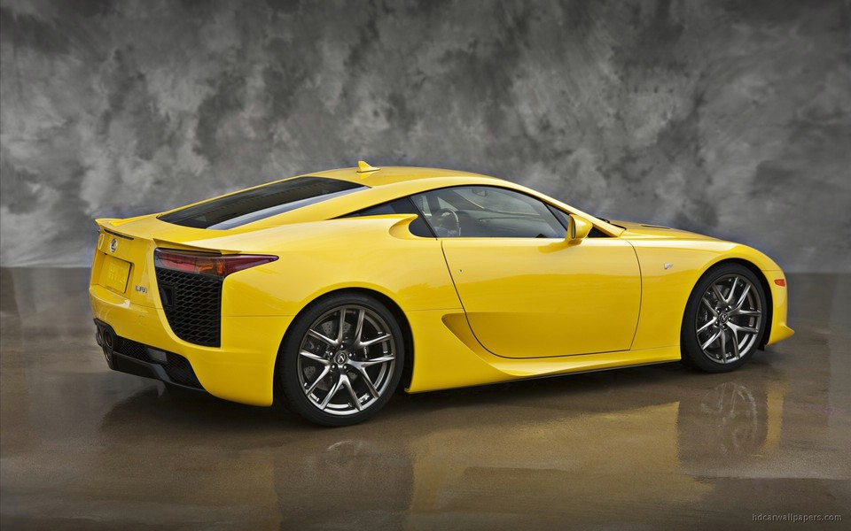 lexus lfa wallpaper iphone 5